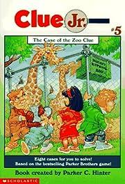The case of the zoo clue de Della Rowland
