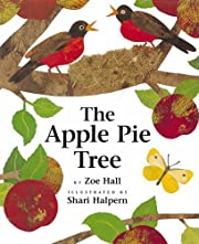 The Apple Pie Tree af Zoe Hall