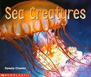 Sea Creatures (Science Emergent Readers) av…