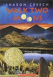 Walk Two Moons av Creech