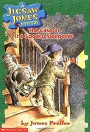 The Case of the Spooky Sleepover (Jigsaw…