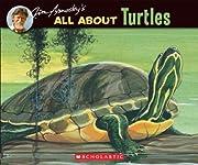 All About Turtles av Jim Arnosky