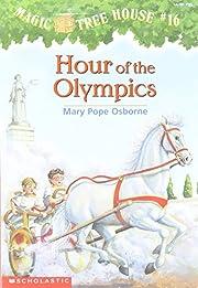 Magic Tree House 16: Hours of the Olympics…