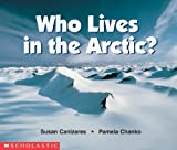 Who Lives In The Arctic? (Science Emergent…