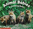 Animal Babies: A Counting Book (Science…