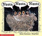 Nests, Nests, Nests (Science Emergent…