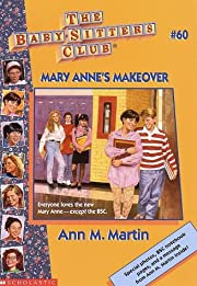 Mary Anne's Makeover (Baby-Sitters Club:…