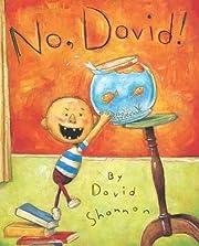 No, David! av David Shannon