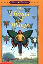 The Things With Wings (Apple Fantasy) by…
