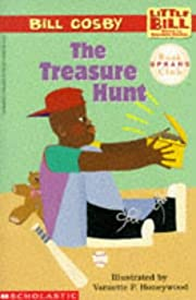 The Treasure Hunt: A Little Bill Book for…