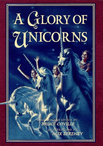 [PDF] Into the Land of the Unicorns Book by Bruce Coville Free Download (176 pages)
