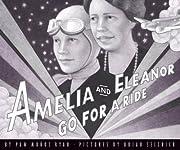 Amelia And Eleanor Go For A Ride de Pam…
