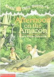 Afternoon on the Amazon por Mary Pope…