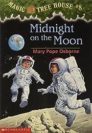 Midnight on the Moon por Mary Pope Osborne