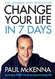 Change Your Life in Seven Days (Book & CD)