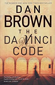 The Da Vinci Code av Dan Brown