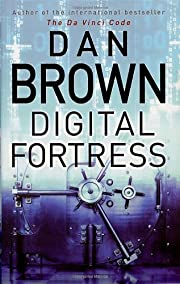 Digital Fortress av Dan Brown