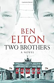 Two Brothers – tekijä: Ben Elton