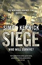 Siege by Simon Kernick