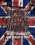 Britain's Sporting Memories