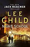 Night School: (Jack Reacher 21) av Lee Child
