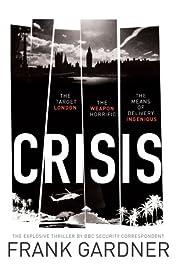 Crisis – tekijä: Frank Gardner