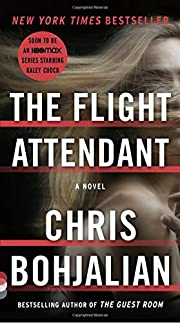 The Flight Attendant (Vintage…