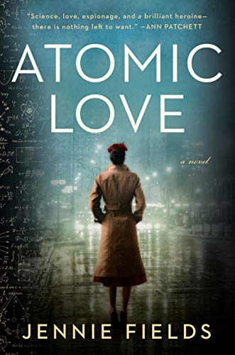 Atomic Love by Jennie Fields