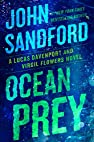 Image of the book Ocean Prey (A Prey Novel) by the author