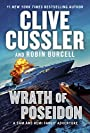Wrath of Poseidon (A Sam and Remi Fargo Adventure) - Clive Cussler