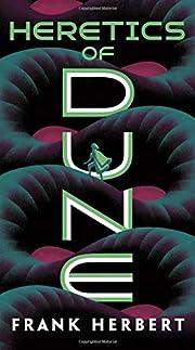 Heretics of Dune : book five in the Dune…