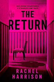 The Return por Rachel Harrison