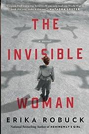 The Invisible Woman – tekijä: Robuck