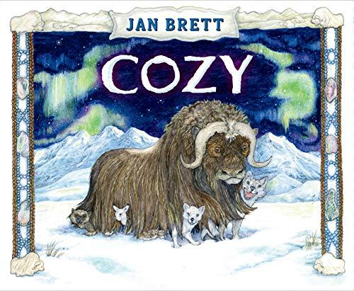 Cozy by Jan Brett