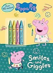 Smiles and Giggles (Peppa Pig) af Golden…