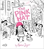 The pink hat / by Andrew Joyner
