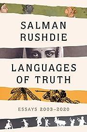 Languages of Truth: Essays 2003-2020 af…