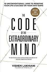 The Code of the Extraordinary Mind: 10…