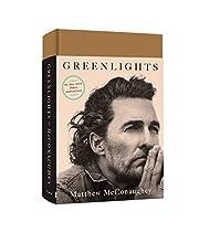 Greenlights di Matthew McConaughey