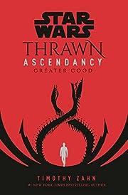 Star Wars: Thrawn Ascendancy (Book II:…