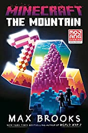 Minecraft: The Mountain: An Official…