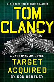 Tom Clancy Target Acquired (A Jack Ryan Jr.…