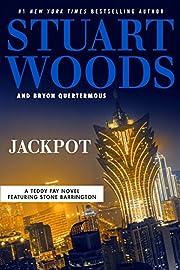 Jackpot (A Teddy Fay Novel) af Stuart Woods