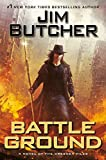 Battle Ground (The Dresden Files)