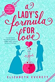 A Lady's Formula for Love (The Secret…