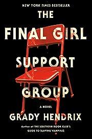 The Final Girl Support Group – tekijä:…