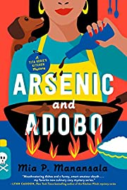 Arsenic and Adobo (A Tita Rosie's…