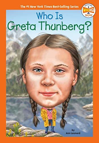 Who is Greta Thunberg
