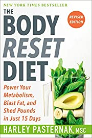 The Body Reset Diet, Revised Edition: Power…