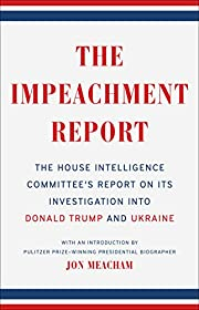 The Impeachment Report: The House…